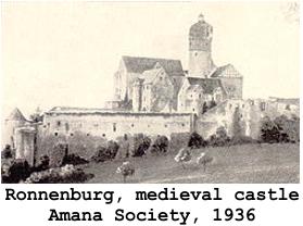 ronnenburg