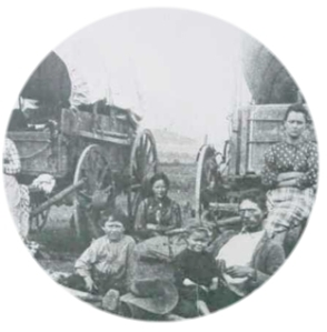 wagonpeople