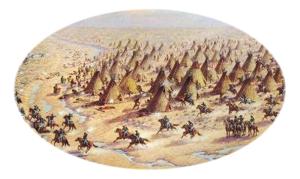 Military History Monday: Sand Creek Massacre | Digging History