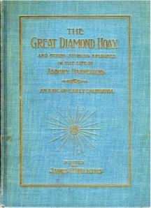 GreatDiamondHoaxBook