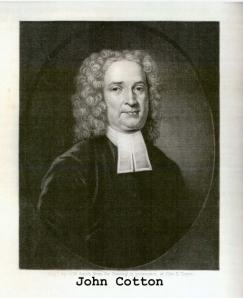 JohnCotton