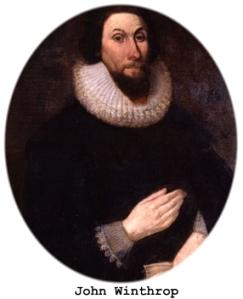 JohnWinthrop