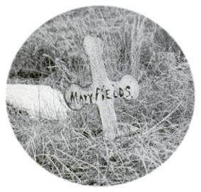 MaryFieldsGrave