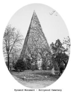 PyramidMonument
