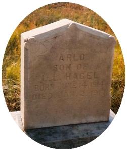 ArloHagelGrave