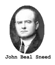 JohnBealSneed