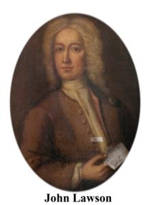 JohnLawson