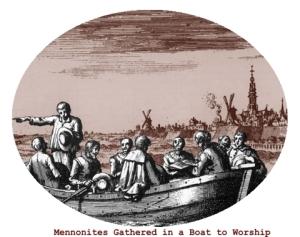 MennonitesBoatWorship