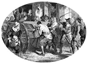 PuritansPunishQuakers