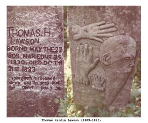 ThomasHLawsonGrave