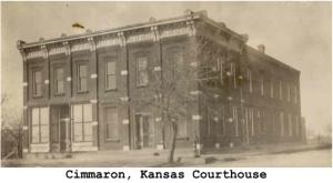 CimarronCourthouse