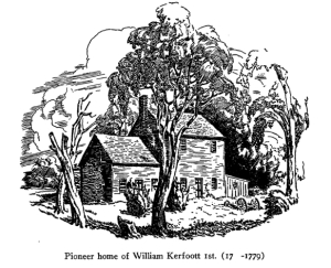 WilliamKerfootHome