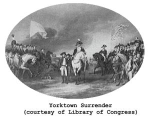 YorktownSurendr
