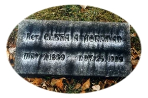 ElishaHoffmanGrave