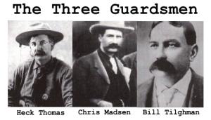 ThreeGuardsmen