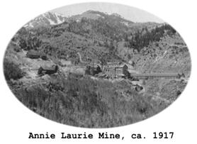 AnnieLaurieMine1917