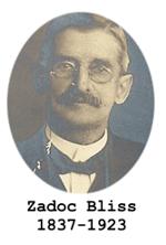ZadocBliss