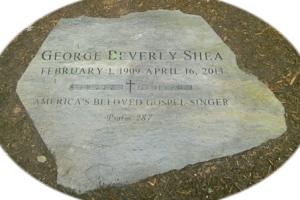 GeorgeBevSheaGrave