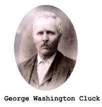 GeorgeWCluck