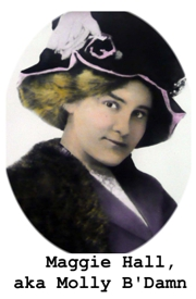 MaggieHall