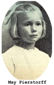 May Pierstorff