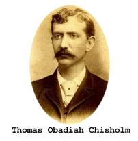 ThomasObadiahChisholm