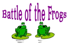 BattleFrogs