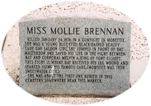 MollieBrennanGrave