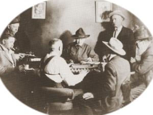 PokerAliceGame