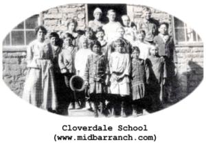 CloverdaleSchool