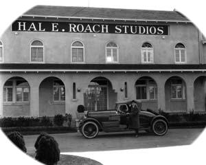 HalRoachStudios