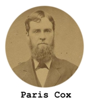 ParisCox