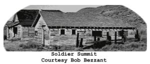 SoldierSummitCabins