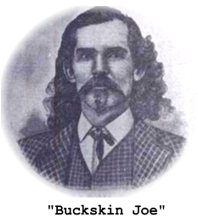 BuckskinJoe