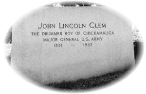 JohnClemGrave