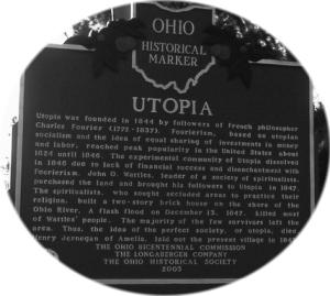 UtopiaMarker