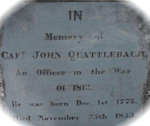 CaptJohnQuattlebaum_Grave