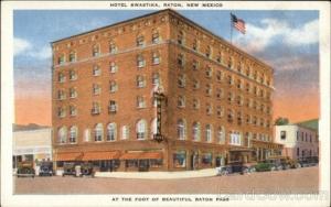 HotelSwastika