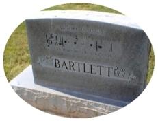 EugeneMBartlett_Grave