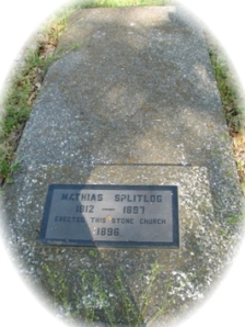 MathiasSplitlog_Grave
