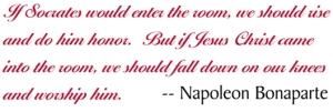 NapoleonQuote