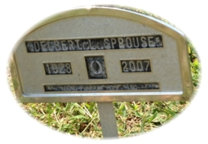 DelbertLeeSprouse_Grave