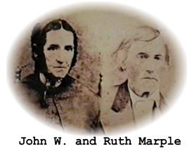 JohnW_RuthRegerMarple