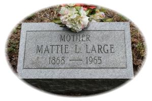 MattieLargeSprouse_Grave